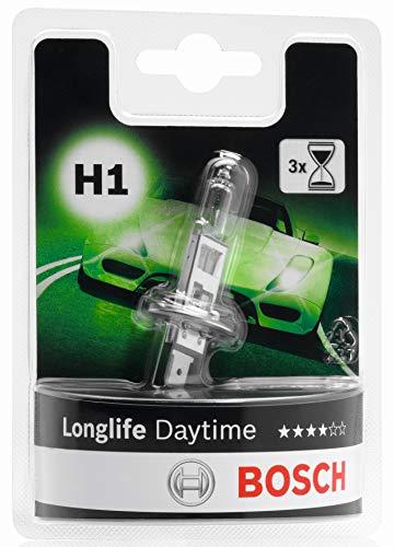 Bosch Autolampe H1 Longlife Daytime 12V/55W