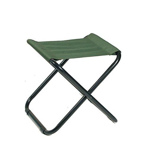 Mil-Tec Folding Camp Rest O Olive