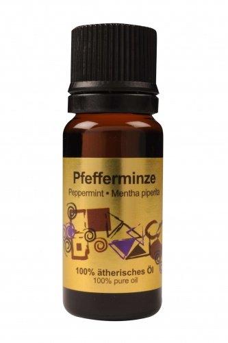 Styx Naturkosmetik Ätherisches Öl Pfefferminze, 10 ml