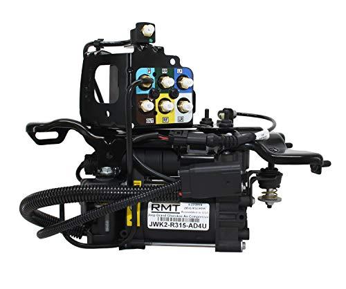 JWK2-R315-AD4U - RMT Air Suspension Compressor