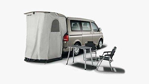 Achterkleptent Original VW douchecabine T5 T6 multifunctionele tent achterklep tent