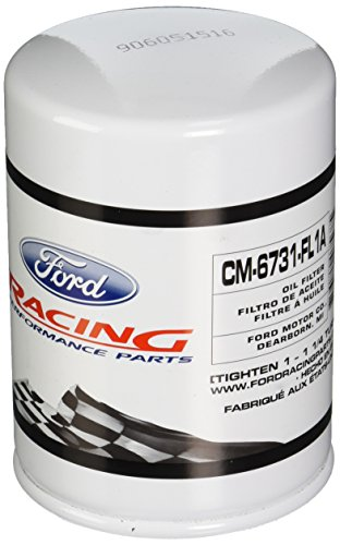 Ford Racing (CM-6731-FL1A) Oil Filter