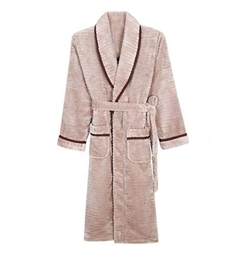 Lannister Fashion Peignoir Unisexe Hommes Femmes Robe De