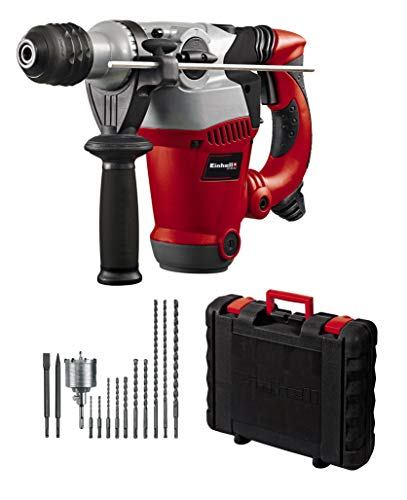Kit de martillo perforador Einhell RT-RH 32