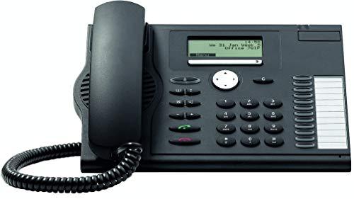 Aastra MiVoice 5370ip - Teléfono IP para Aastra 400 e IntelliGate (con...