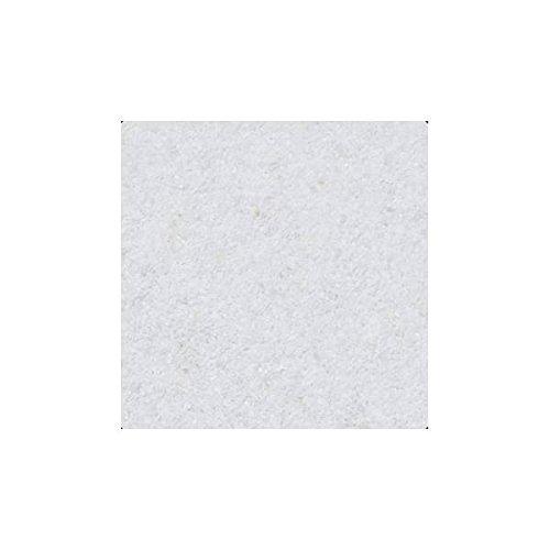 Farbsand, Dekosand, Weiß, 0,5mm, 1kg im Beutel, (1,95€ / kg) Season