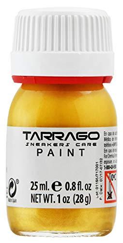 [タラゴ] SNEAKERS CARE スニーカーペイント 25ml 補修 着色 カラーリング メンズ 503 ゴールド Free