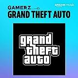 GRAND THEFT AUTO GAME MUSIC
