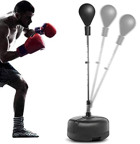 Hurbo Boxing Punching Bag