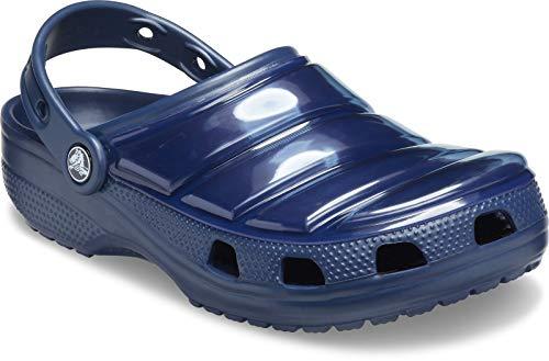 Crocs Zueco clásico Neo Puff