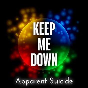 Apparent Suicide
