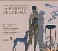 Torrejon y Velasco: La Purpura de la Rosa