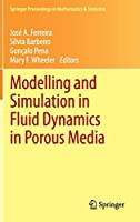 Modelling and Simulation in Fluid Dynamics in Porous Media (Springer Proceedings in Mathematics & Statistics (28))