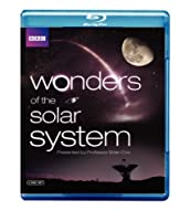 Wonders of the Universe [Blu-ray] [Import]
