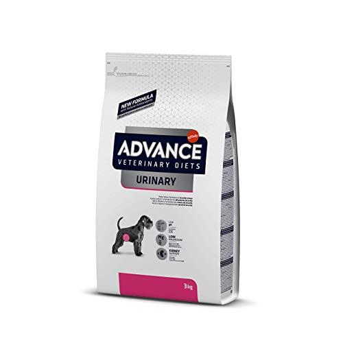 ADVANCE Veterinary Diets Urinary - Croquettes pour Chien avec Problèmes Urinaires - 3kg