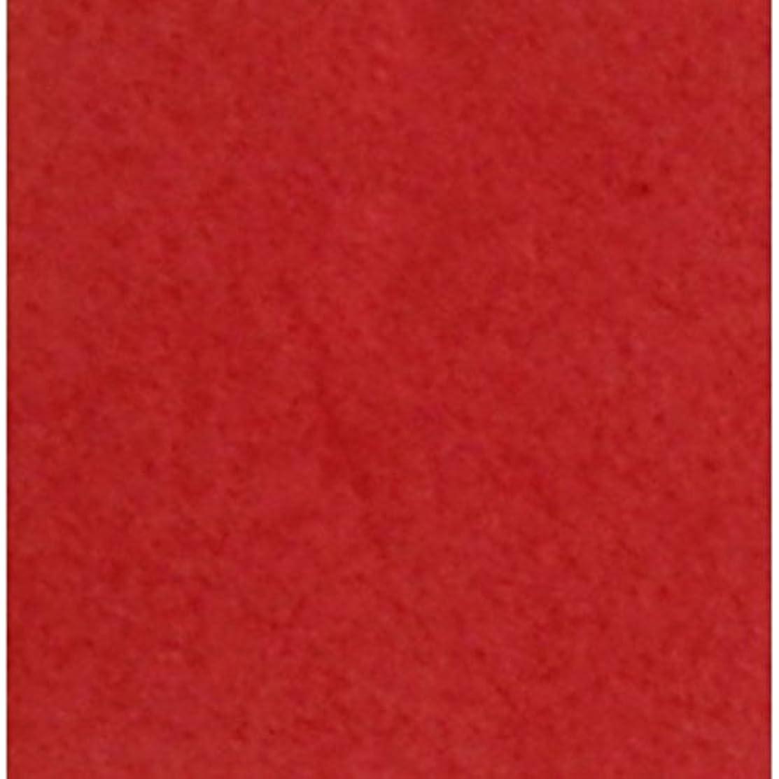 Vaessen Creative Foam Sheets, Red, One Size