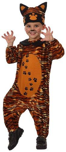 Atosa 10464 – Revêtement Tigre Bébé