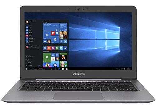 Asus ZenBook UX310UQ-FC368R Ultrabook, Display da 13.3', Processore i5-7200U, 2.5 GHz, SSD da 512 GB, 8 GB di RAM, nVidia GeForce Gt940MX [Layout Italiano]