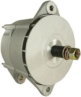 DB Electrical ABO0117 New Alternator For John Deere, Case Loader 521D 621 621B 621C 621D 621E,624J 644 644H 724J 744 744H, New Holland W130B W170B W190B BAL5010N BAL5010X BAL9946X 112493 3923624