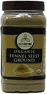 Best fennel seed powder Reviews