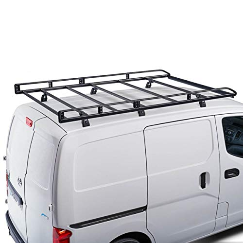 Dachträger Citroen Berlingo 3 – Peugeot Partner 3 – Opel Combo Long ab 09/2018 / Stahl Epoxidharz Polyester