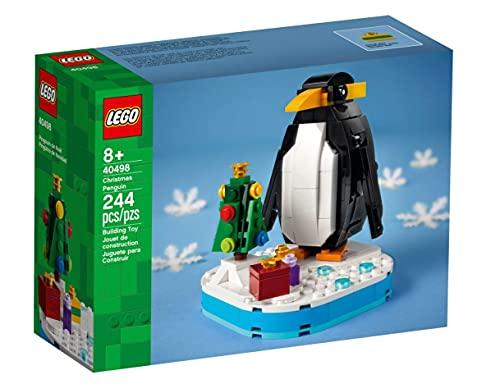 LEGO Creator Seasonal Penguin Set 40498