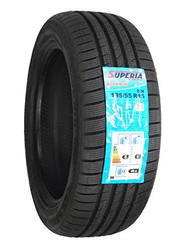 Superia Bluewin UHP M+S - 185/55R15 82H - Winterreifen