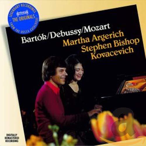 The Originals - Sonate für 2 Klaviere und Schlagzeug/+