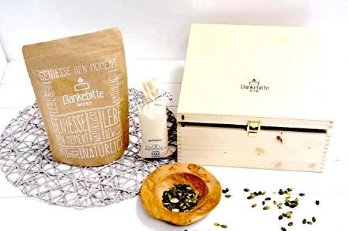 Brot und Salz Box - Geschenk zum Umzug