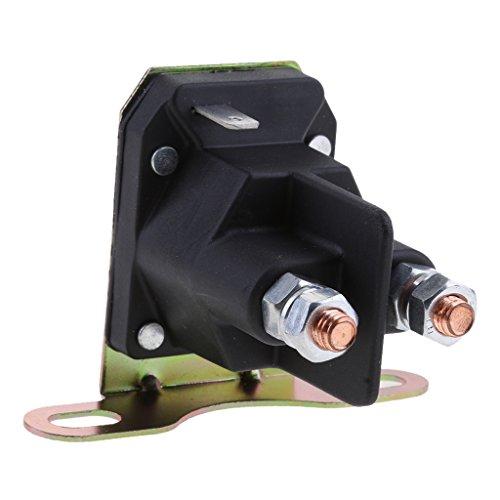 Anlasserrelais Magnetschalter Starterrelais Für MTD Rasentraktoren 725-1426, 925-1426, 725-0771, 925-0771