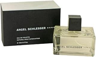 Angel Schlesser Homme by Angel Schlesser for Men - Eau de Toilette, 125ml