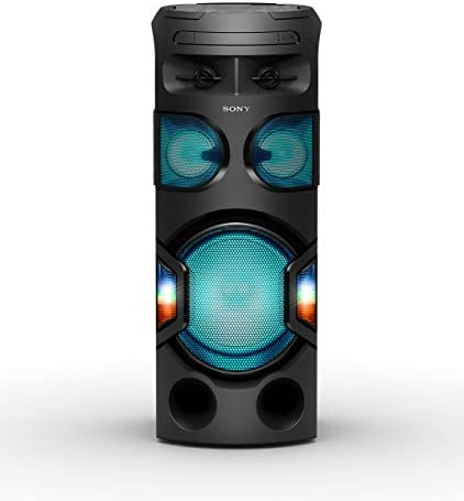 Top 10 Best sony home audio system Reviews