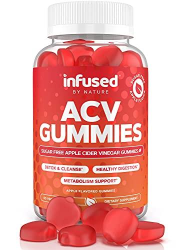 How to Take Apple Cider Vinegar Gummies