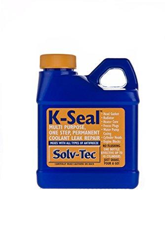 Wereldwijde accessoires K-Seal - permanente koelvloeistof lek reparatie 236 ML