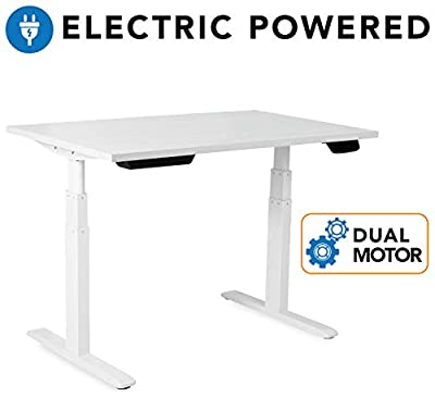 Mount-It! Electric Standing Desk Frame