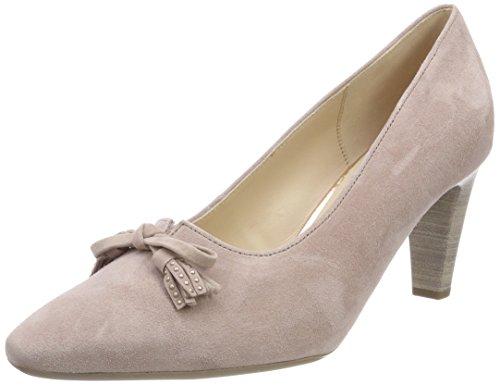 Gabor Shoes Damen Basic Pumps, Mehrfarbig (Antikrosa), 39 EU