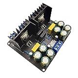 Mogzank Placa Amplificadora de Potencia LM1875, Placa Amplificadora de Potencia Pura EstéReo de Doble Canal 2,0, MóDulo de Alta Potencia para Altavoz DIY