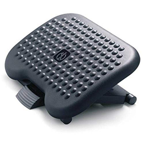 Hansa - world of office h5051005 footness Comfort Fußstütze (B x T) 460mm x 360mm ergonomisch, hö