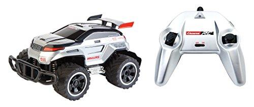 Carrera RC 370180116 - Silver Wheeler