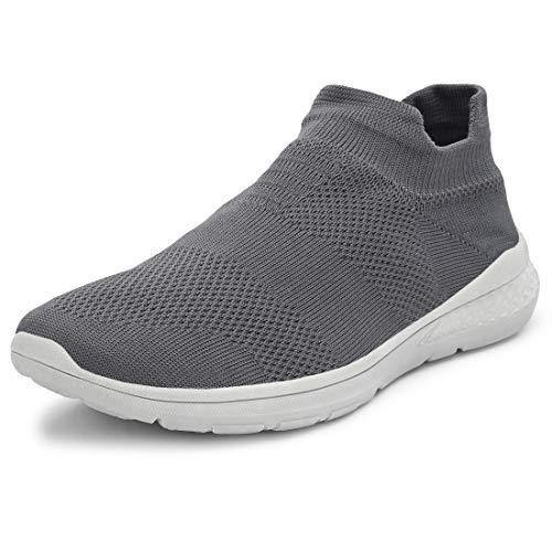 9. Bourge Men's Loire-z52 Running Shoes