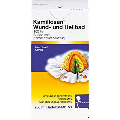 Kamillosan Wund- und Heilbad, 250 ml Badezusatz