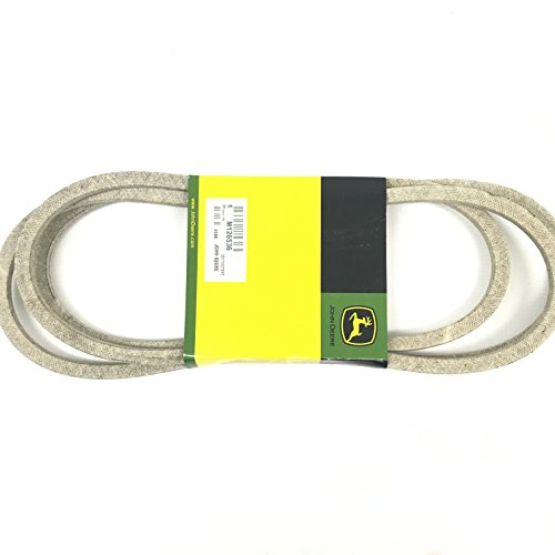 John Deere Original Equipment V-Belt #M126536