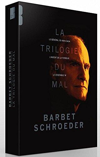 Барбет Шрьодер - Трилогія зла: Поважний W + Адвокат терору + генерал Іді Амін Дада