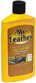 Mr Leather 707310 8 Oz Mr. Leather® Liquid