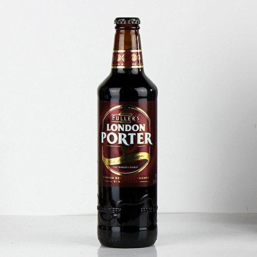 BIRRA LONDON PORTER FULLER'S CL. 50