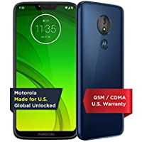 Motorola Moto G7 Power Unlocked 6.2