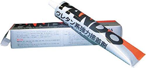 スリーボンド パンドー ウレタン系接着剤 透明 150g TB156A