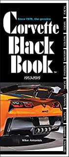 Best corvette black book Reviews
