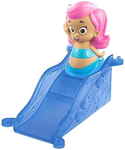 Bubble Guppies Rolling Figure Molly Fisher Price