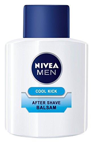 Nivea Men Cool Kick After Shave Balsam im 1er Pack (1 x 100 ml)